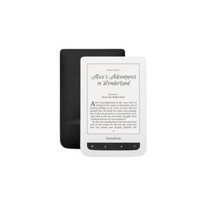 Pocketbook Touch Lux 3 6 WiFi Sähkökirjanlukulaite