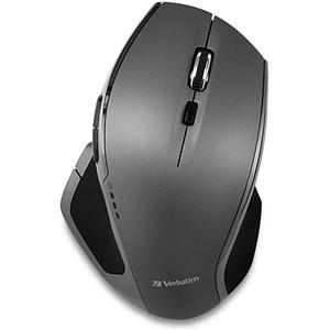 Verbatim Wireless Deluxe 8 Mouse Wireless