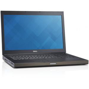 """Dell Precision M6800 17"""" Core i7 2,8 GHz - SSD 256 GB - 16GB AZERTY - Französisch"""