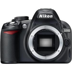 Nikon D3100 + Nikon 18-105mm f/3.5-5.6