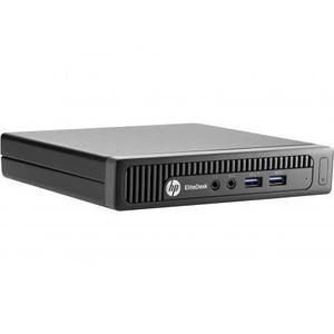 HP EliteDesk 800 G1 Mini Core i3 3,1 GHz - HDD 500 GB RAM 4GB