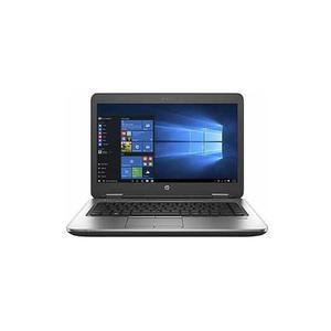"""HP ProBook 640 G2 14"""" Core i5 2,4 GHz - SSD 512 GB - 32GB AZERTY - Französisch"""