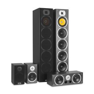 Soundbar Beng V9B-CS-BK - Preto