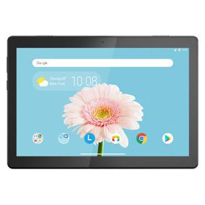 "Lenovo Tab M10 HD (August 2020) 10,1"" 64GB - WLAN - Schwarz - Kein Sim-Slot"