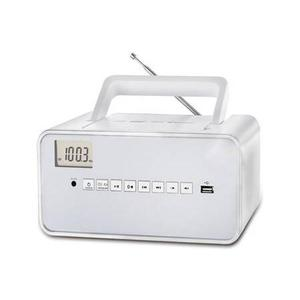 Dcybel Boom Box BT Radio Nein