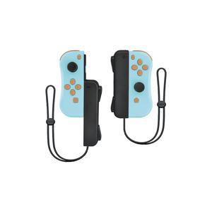 Under Control Joy-Con Nintendo Switch UC II - Carapuce