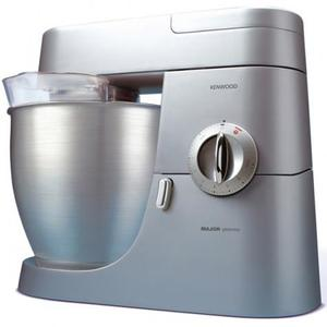 KENWOOD - Robot multifonctions 6,7l 1200w et blender 1,6l - major premier - kmm770