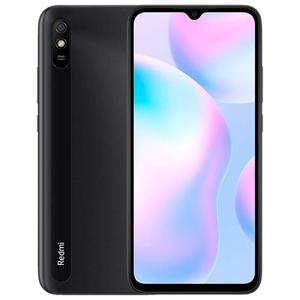 Xiaomi Redmi 9AT 32GB Dual Sim - Nero (Midnight Black)