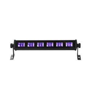 Festinight UV BAR 6X3W LEDS Iluminação