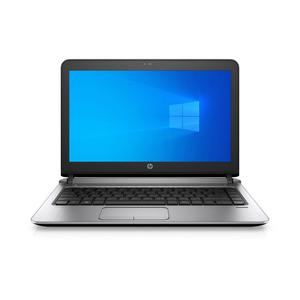 "HP ProBook 430 G3 13.3"" (July 2016)"