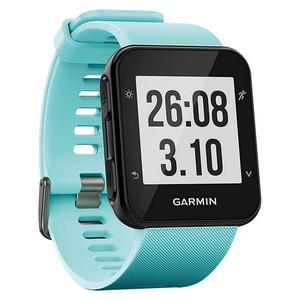 Montre Cardio GPS Garmin Forerunner 35 - Bleu/Noir