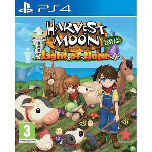 Harvest Moon: Light of Hope Special Edition - PlayStation 4