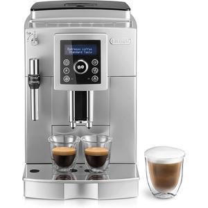 Cafetière avec broyeur Compatible Nespresso Delonghi ECAM 23.420.SB