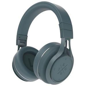 X By Kygo A9/600 Kuulokkeet Melunvaimennus Bluetooth Mikrofonilla - Vihreä