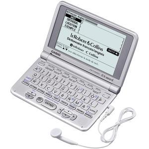 Calculatrice Casio EW-F3000V