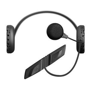 Sena 3S-W Kuulokkeet Bluetooth Mikrofonilla - Musta