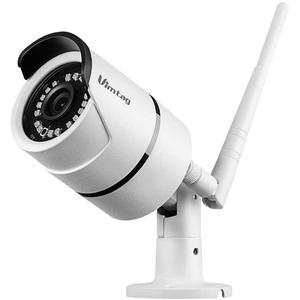 Videokamera Vimtag B1-S - Weiß
