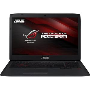 Asus ROG G751JY-T7194T 17.3-inch - Core i7-4750HQ - 16GB 1128GB NVIDIA GeForce GTX 970M QWERTY - English (US)
