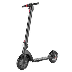 Roller Wheel Yoo X7 - Schwarz