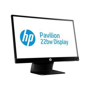 """Écran 21"""" LED FHD HP Pavilion 22BW"""