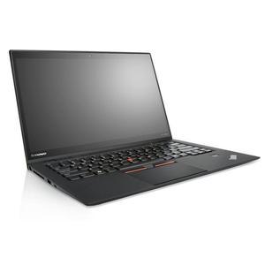"Lenovo ThinkPad X1 Carbon G5 14"" Core i7 2,8 GHz - SSD 256 Go - 16 Go QWERTZ - Allemand"