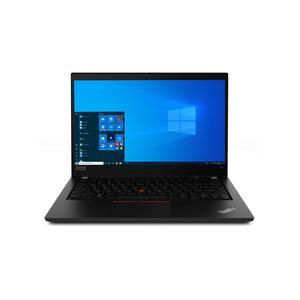 """Lenovo ThinkPad T14 14"""" Core i5 1,7 GHz - SSD 256 GB - 8GB AZERTY - Französisch"""