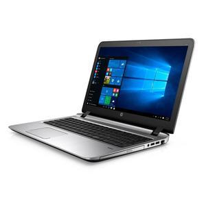 """HP ProBook 450 G3 15"""" (2017) - Core i3-6100U - 8GB - SSD 256 Gb QWERTZ - Γερμανικό"""