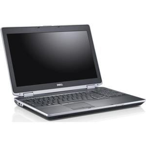 "Dell Latitude E6530 15"" Core i5 2,7 GHz - SSD 120 GB - 16GB QWERTY - Norwegisch"