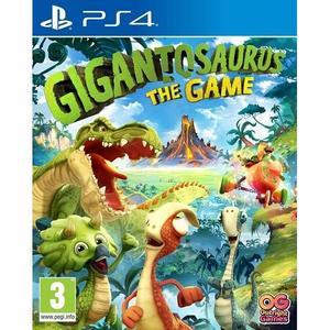 Gigantosaurus: The Game - PlayStation 4