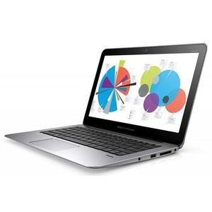 """Hp EliteBook Folio 1020 G1 12"""" Core M 1,2 GHz - SSD 256 Go - 8 Go AZERTY - Français"""