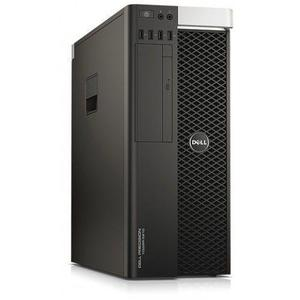 Dell Precision T5610 Xeon E5 2,1 GHz - SSD 512 GB + HDD 500 GB RAM 32 GB