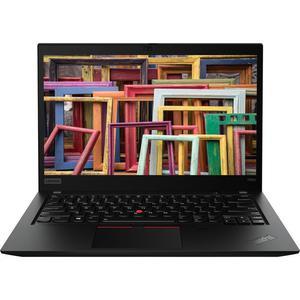 "Lenovo ThinkPad T490 14"" Core i5 1,6 GHz - SSD 512 Go - 16 Go QWERTY - Anglais (US)"