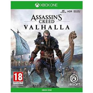 Assassin's Creed Valhalla - Xbox One