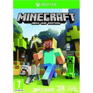 Minecraft : Xbox One Edition - Xbox One