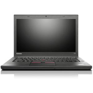 "Lenovo ThinkPad T450 14"" Core i5 2,6 GHz - HDD 500 GB - 8GB - teclado inglés (uk)"