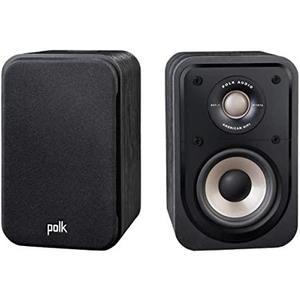 Polk Audio S10E Speaker - Musta