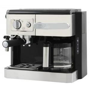 Cafetière expresso combiné Delonghi BCO 420