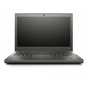 "Lenovo ThinkPad X240 12"" Core i7 2,1 GHz - SSD 240 Go - 8 Go QWERTY - Anglais (US)"