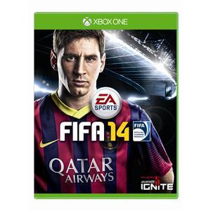 FIFA14 - Xbox One