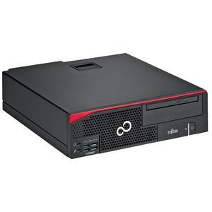 Fujitsu Esprimo D556 Core i3-6100 3.7 - SSD 240 GB - 8GB