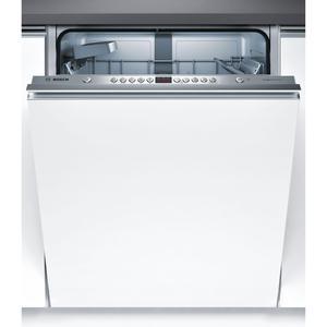 Lave-vaisselle tout intégrable 59,8 cm Bosch SMV45IX03E - 13 Couverts