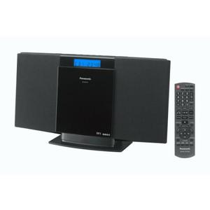 Altavoces Bluetooth Panasonic SC-HC10 - Negro
