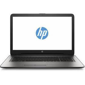 "HP Pavilion 17-X103NF 17"" Core i5 2,5 GHz - HDD 1 TB - 8GB AZERTY - Französisch"