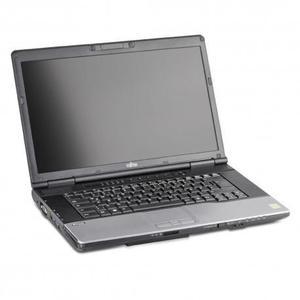 """Fujitsu LifeBook E752 15"""" Core i5 2,6 GHz - SSD 256 Go - 4 Go AZERTY - Français"""