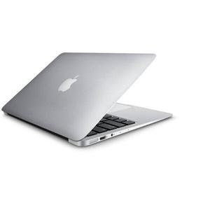 "MacBook Air 11"" (2013) - Core i5 1,3 GHz - SSD 512 GB - 8GB - AZERTY - Französisch"