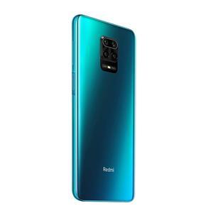 Xiaomi Redmi Note 9 Pro (India) 128 Gb Dual Sim - Aurora Blue - Ohne Vertrag