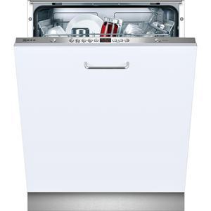 Lave-vaisselle tout intégrable 59.8 cm Neff S51L50X2EU - 12 Couverts