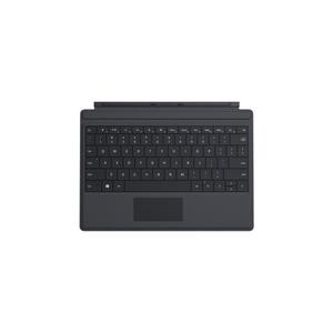 Clavier Type Cover Microsoft Surface 3 (A7Z-00016) - QWERTY - Noir