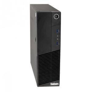 Lenovo ThinkCentre M83 SFF Core i3-4140 3.4 - HDD 500 GB - 8GB