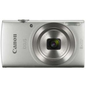 Compact Canon Ixus 135 - Argent